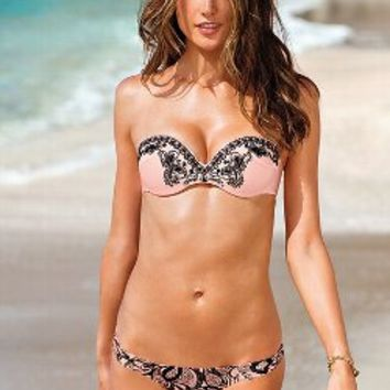 Ruched Side Bikini Bottom - Very Sexy - Victoria's Secret