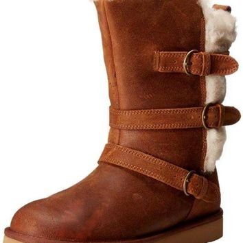 LNFNO UGG Australia Womens Becket Winter Boot