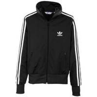 adidas Originals Firebird Full-Zip Track Jacket - Women's at Foot Locker
