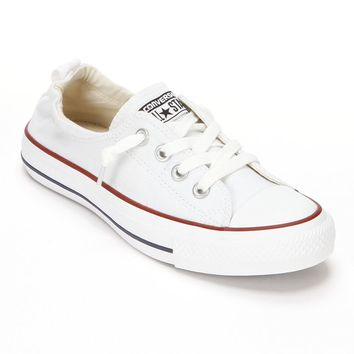 Converse Chuck Taylor All Star Shoreline Slip-On Sneakers for Women