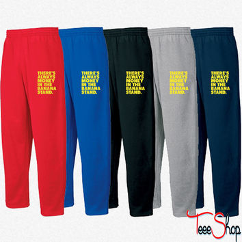Always Money in the Banana Stand Sweatpants
