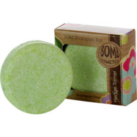 Hedge Tamer Shampoo Bar - Hair Care - Shower & Bath | Bomb Cosmetics