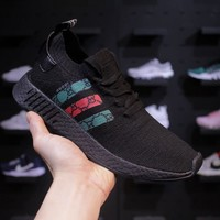 ADIDAS NMD R2 Fashionable casual shoes