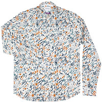 Norse Projects - Anton Flaneur Liberty Print Shirt | HUH. Store