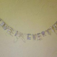 love is everything by cucuco on Etsy