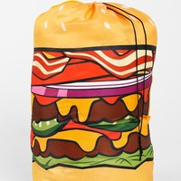 Hamburger Laundry Bag - Urban Outfitters