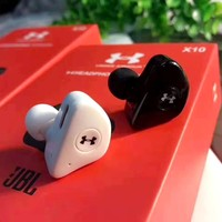 Free shipping-Under Armour casual wireless Bluetooth headset for men and women