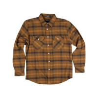 Matix Becker Flannel Shirt - Long-Sleeve - Men's