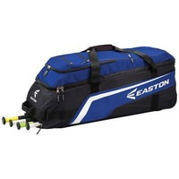 Easton Brigade Wheeled Bag | Softball.com
