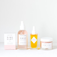 Ultimate Skin Care Collection for Dry / Mature / Sensitive Skin