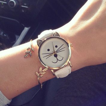 Women's Cat Watch