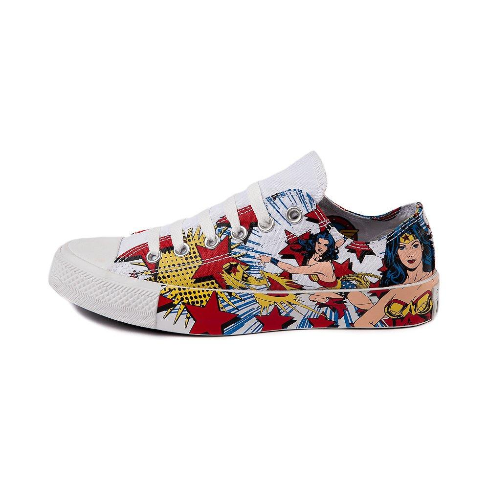 Converse All Star Lo Wonder Woman From Journeys