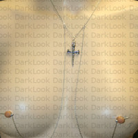 Nipples jewelry, Nipple piercing Jewelry,cross