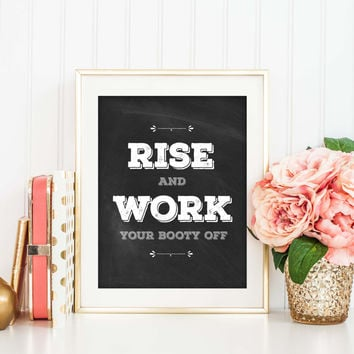 Shop Funny Office Posters on Wanelo