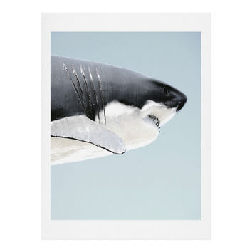 Ballack Art House Cape Fear Art Print