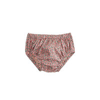 crewcuts Baby Bloomers In Liberty Pepper Floral