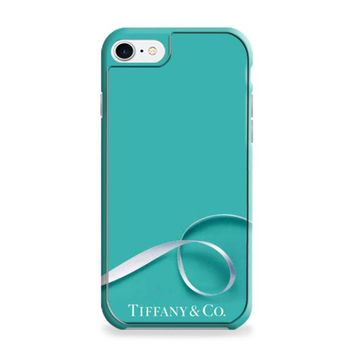 TIFFANY AND CO RIBBON iPhone 6 | iPhone 6S Case