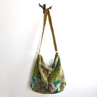 Gypsy Queen Bag
