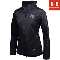 Kansas City Royals Women's Fusion Softshell Jacket by Under Armour® - MLB.com Shop