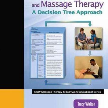 Medical Conditions and Massage Therapy: A Decision Tree Approach: Medical Conditions and Massage Therapy