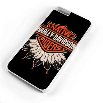 Harley Davidson Script Logo Harley Davidson Script Font  iPhone 6s Plus Case iPhone 6s Case iPhone 6 Plus Case iPhone 6 Case
