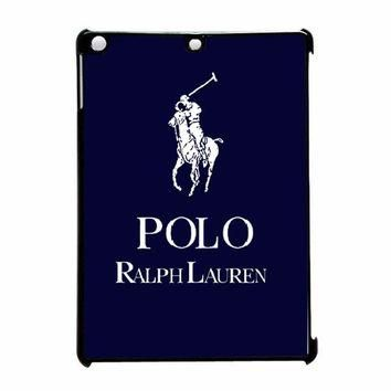 Polo Ralph Lauren iPad Air Case