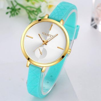 Women's Elegant Quart Wrist Watch