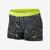 "NIKE PRO 3"" CORE COMPRESSION BASH 1"