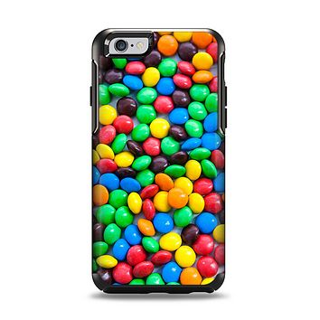 The Colorful Candy Apple iPhone 6 Otterbox Symmetry Case Skin Set