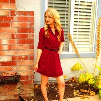 Make A Good Impression Dress | Love Me
