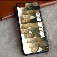 The Walking Dead Collage iPhone 7 Case