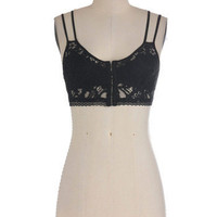 Classic Afternoon Bustier