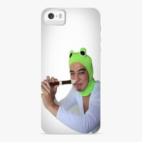 Filthy Frank Salamander Man iPhone 6S Case