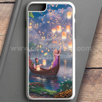 Rapunzel Disney iPhone 6S Plus Case | casefantasy