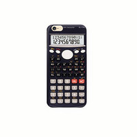 iPhone 6 Case Calculator iPhone 6 Plus Soft Clear Case Math Physics Back Cover For iPhone 6 Slim Design Case Calculator 2487