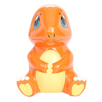 "Pokemon Charmander 8"" Ceramic Figure Coin Bank"