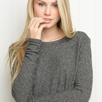 BREANNE KNIT TOP