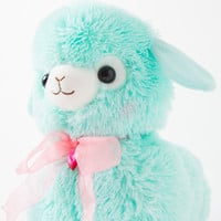 Girly Kids Alpacasso Plushies (Big)