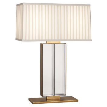 Sloan Collection Table Lamp design by Robert Abbey