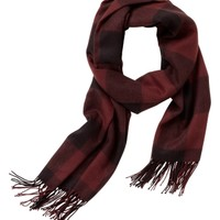 Toya Scarf | Winter Accessories | Monki.com
