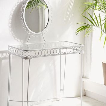Wire Loop Vanity | Urban Outfitters
