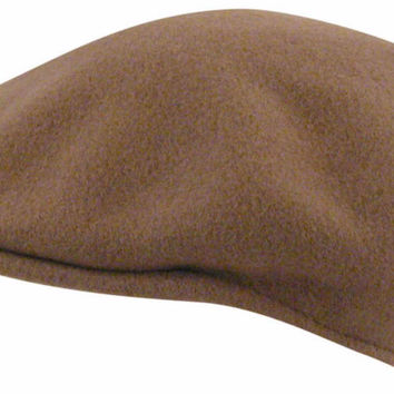Kangol Wool 504 Pocket Cap