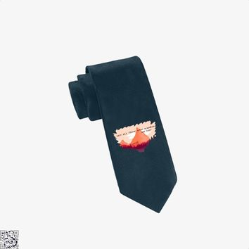 Adventure Is Out There, Lord Of The Rings Tie