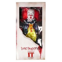 It 1990 Pennywise Living Dead Dolls