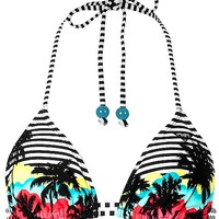 Roxy Native Breeze Swimwear Top