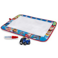 Aquadoodle Paw Patrol Chase on the Case Mat