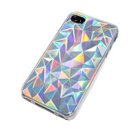 Metallic Frost Iphone Case (LAST ONE)