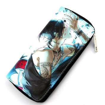 Tokyo Ghoul Bai Anime Long Style Wallet Purse