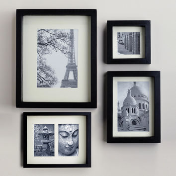 Moda Mango Wood Frames - World Market