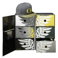 The Nike Limited Edition (Oregon) Hat Box.